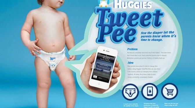 bebek bezi,altını ıslatma,tweetpee,huggies,brezilya