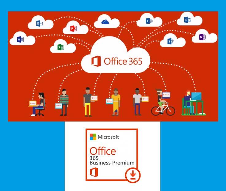 office 365 iş ekstra