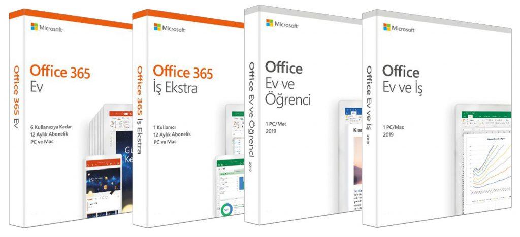 ofis 2019,ofis ev iş,office iş ekstra